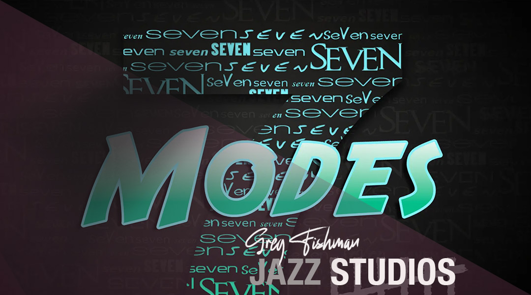 7 Modes of Major – The Mode Sandwich