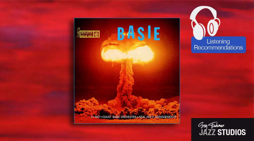 Count Basie – E=MC2