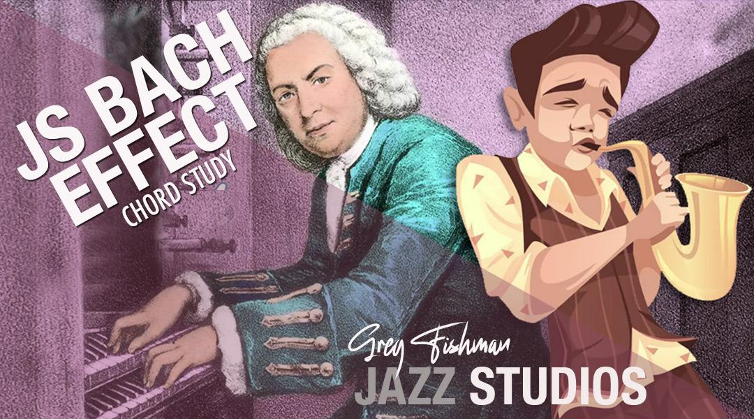 The JS Bach Effect