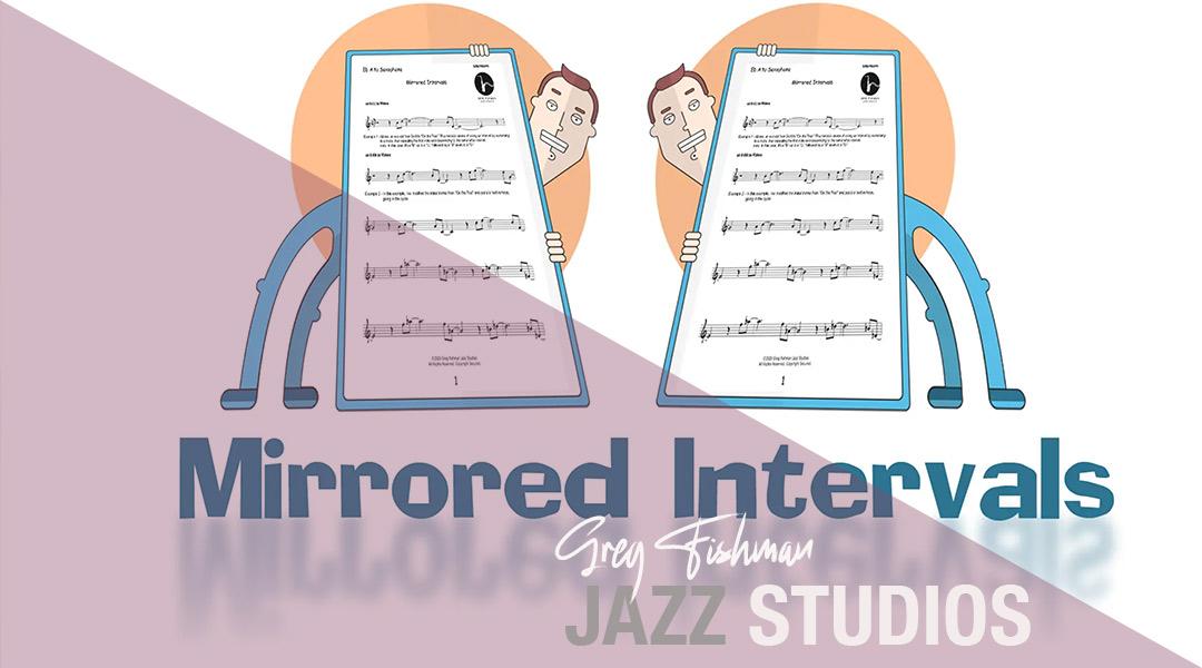 Mirrored Intervals