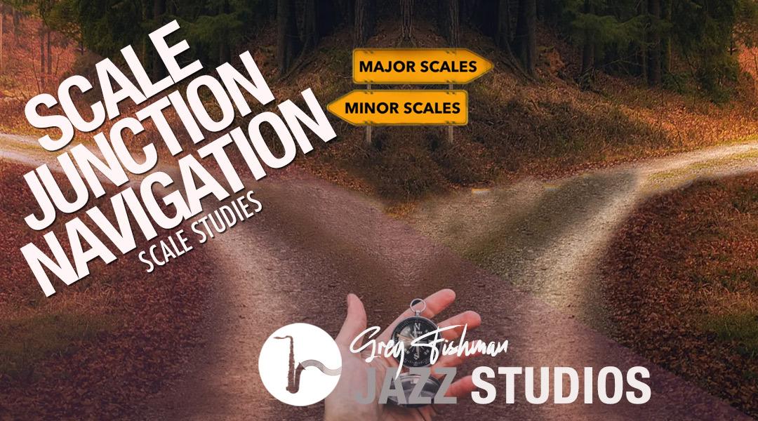 Scale Junction Navigation